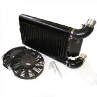 AIRTEC 50mm Core Intercooler Upgrade for Escort Series 2 RS Turbo